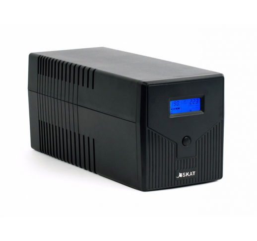 SKAT-UPS 1000/600 Источник бесперебойного питания