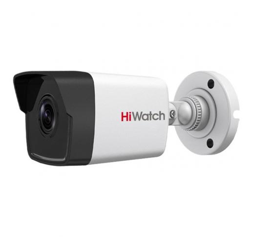 DS-I250M (4 mm) Уличная цилиндрическая IP-камера