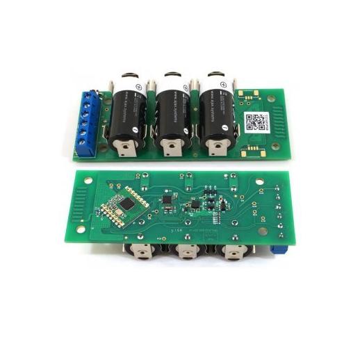 Transmitter Беспроводной модуль интеграции сторонних датчиков