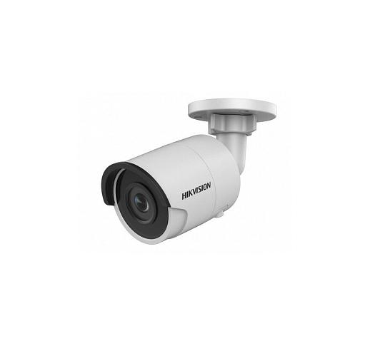 DS-2CD2043G0-I (6mm) Уличная цилиндрическая IP-камера