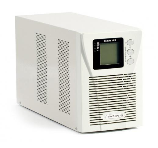 SKAT-UPS 1000 (24V) Источник бесперебойного питания