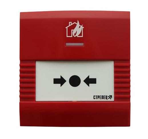 ИПР-И исп.2 (ИП-506-2-А) Извещатель пожарный ручной адресный