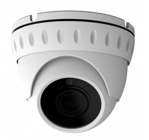 IDMF81IR Купольная IP видеокамера