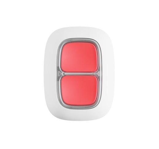DoubleButton White Беспроводная экстренная кнопка