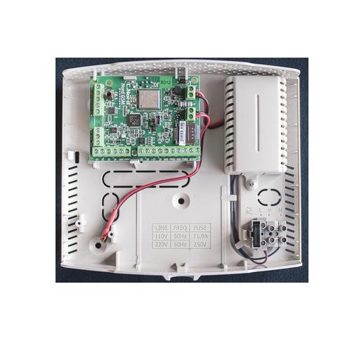 Nord GSM B312 Контрольная панель