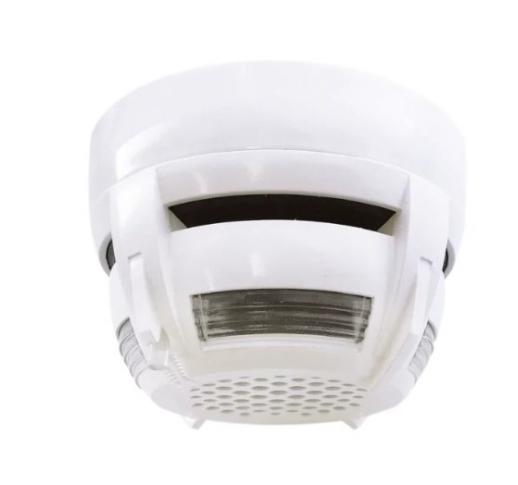 Аврора-ДО-ПРО (ИП 212-3/7) Извещатель пожарный дымовой-оповещатель световой