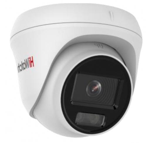 DS-I253L (2.8 mm) ColorVu Уличная IP-камера