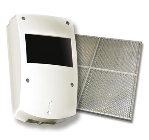 Амур-И (ИП 212-118) Извещатель пожарный дымовой оптико-электронный линейный адресно-аналоговый