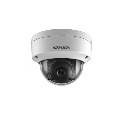 DS-2CD2143G0-IU (2.8mm) Уличная купольная IP-камера