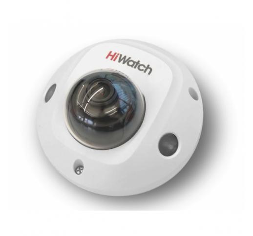 DS-I259M (B) (2.8 mm) Внутренняя IP-камера