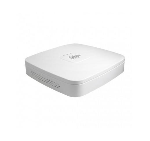 DHI-NVR2104-4KS2 Видеорегистратор IP 4-х канальный 4K