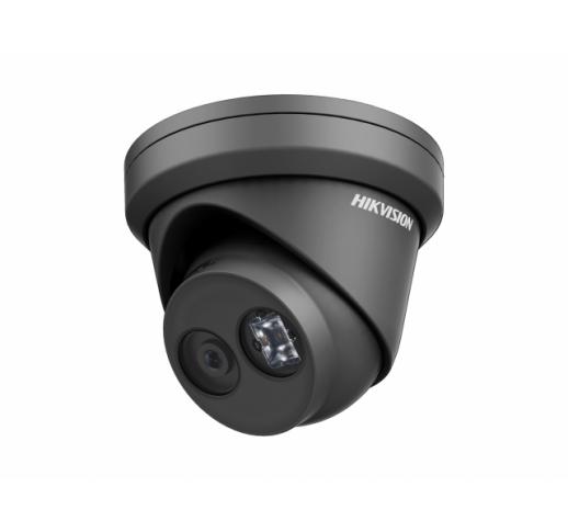 DS-2CD2343G0-I (2.8mm) (Черный) Уличная IP-камера с EXIR-подсветкой