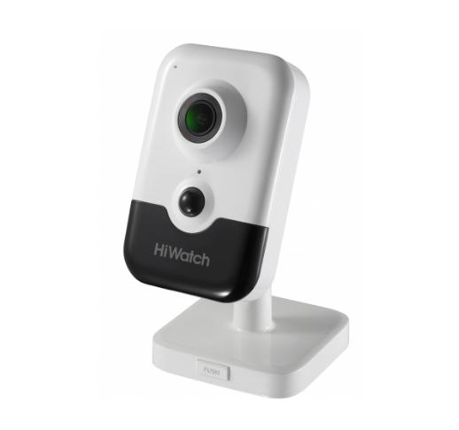 DS-I214W (B) (2.0 mm) Внутренняя IP-камера