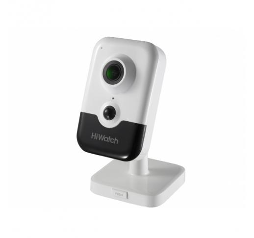 DS-I214W (B) (2.8 mm) Внутренняя IP-камера