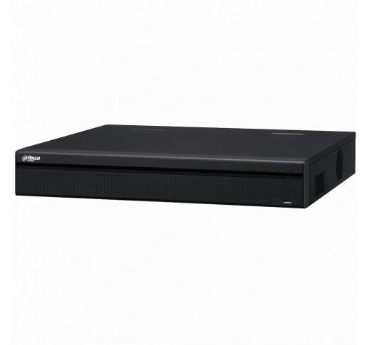 DHI-NVR2104HS-P-4KS2 Видеорегистратор IP 4-х канальный 4K