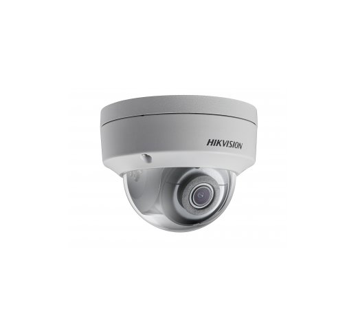 DS-2CD2123G0-IS (2.8mm) Уличная купольная IP-камера