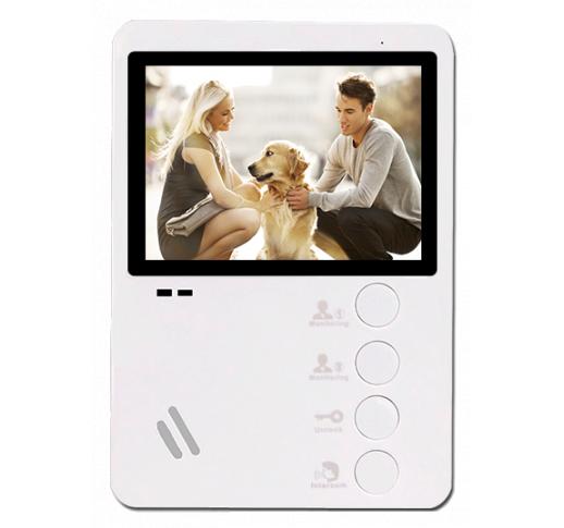 VDP431 Монитор видеодомофона