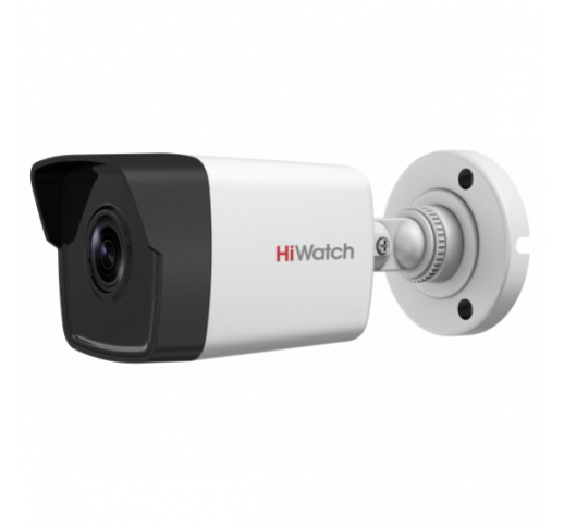 DS-I400 (B) (2.8 mm) Уличная цилиндрическая IP-камера