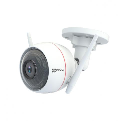 C3W Color Night Pro 4MP (4 мм) Уличная Wi-Fi камера