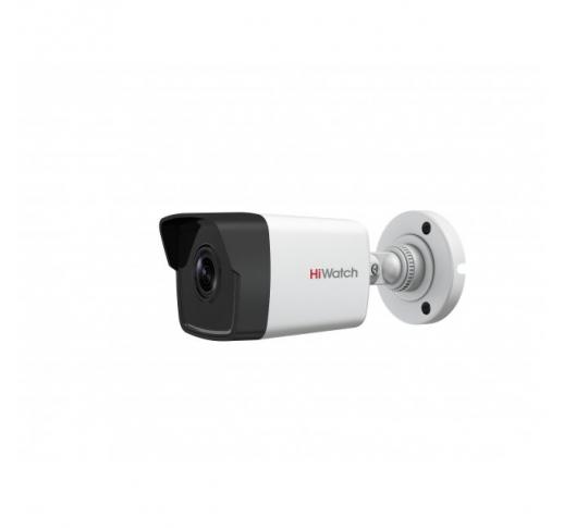 DS-I450 (2.8 mm) Уличная цилиндрическая IP-камера