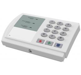 Клавиатура для панели охранно-пожарной КВ 2-2